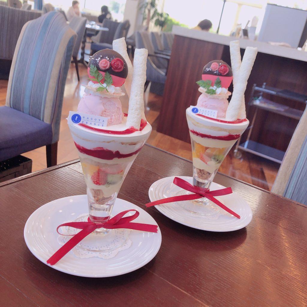 ♡カフェ紹介♡ 名古屋ふらんす【愛知・みよし】