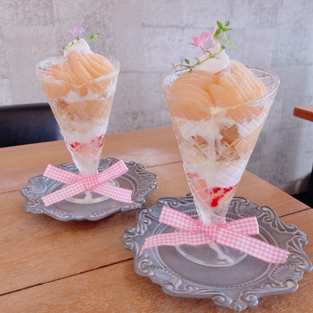 ♡カフェ紹介♡ merry cafe【愛知・豊明】