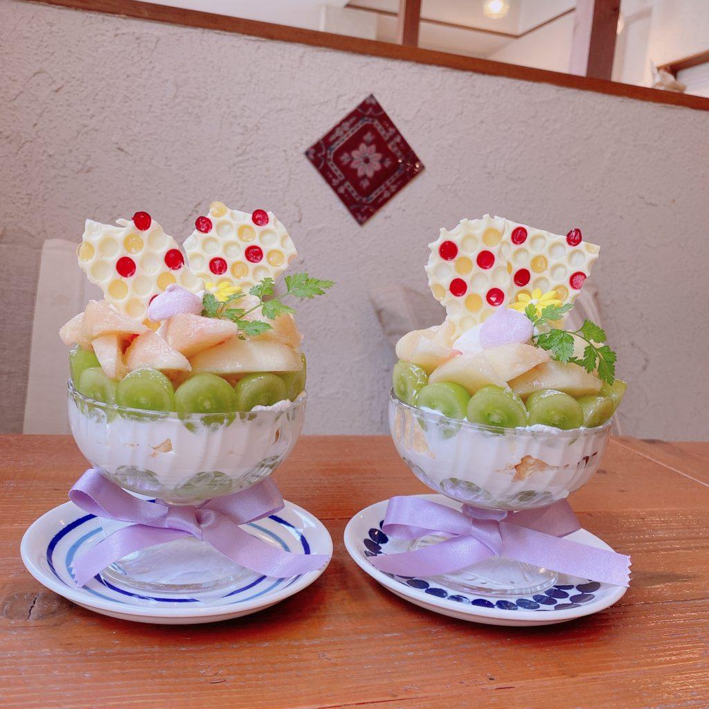 ♡カフェ紹介♡ Milk Bush【愛知・守山】