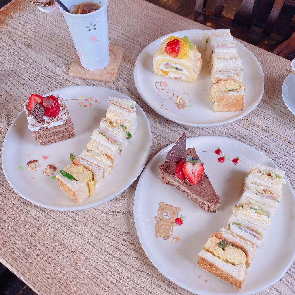 ♡カフェ紹介♡ Large【愛知・稲沢】