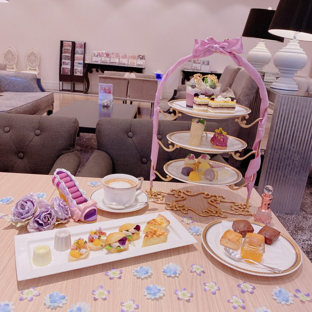 ♡カフェ紹介♡ ストリングスホテル【名古屋・八事】